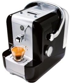 Amodo Mio Lavazza Coffee Maker Review