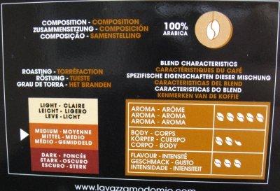 Amodo Mio Lavazza Coffee Maker Review