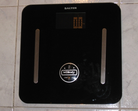 Salter Mibody Scales Reviewed